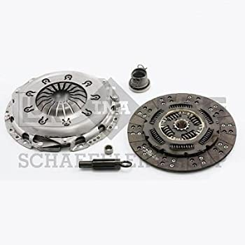 LuK 05-108 Clutch Set
