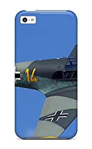 Hot Tpye Aircraft Case Cover For Iphone 5c