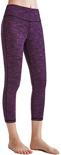 The 8 best breathable yoga pants