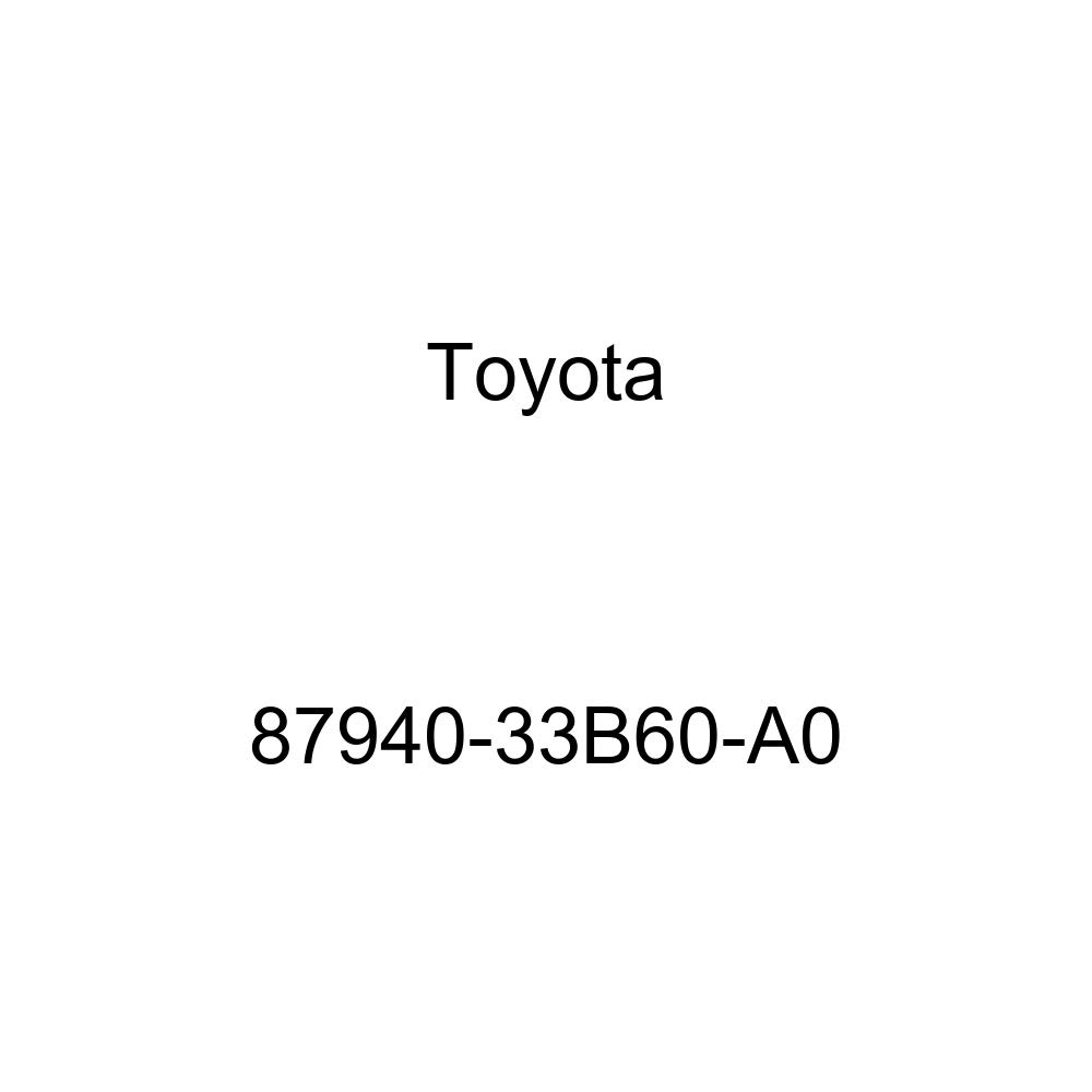 Genuine Toyota 87940-33B60-A0 Rear View Mirror Assembly