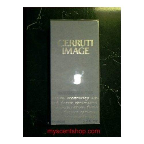 - Cerruti Image Mens Cologne 3.4 oz 100 ml EDT eau de toilette Spray