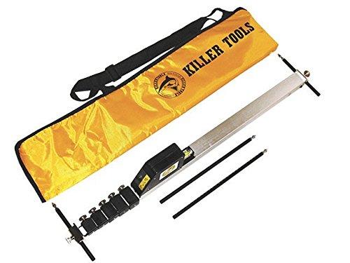 - Killer Tools ART90-3M 3 METRE TRAM GAUGE