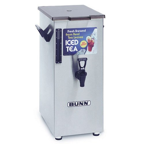 - Bunn 3250.0005 Iced Tea Server 21-7/8