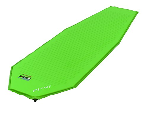 Alpinismo Eco Lite Self Inflating Air Mattress