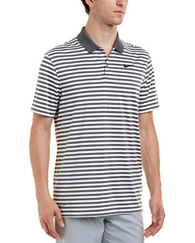 021 Nk Gris Dry Polo Lc Homme Nike gris Stripe Vctry 47Pxwaaq