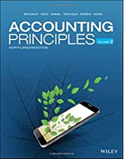 Accounting Principles, Volume 2