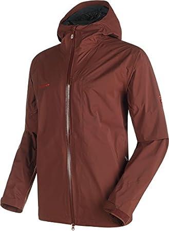47caf84cfb7103 Mammut Runbold Guide HS Jacket Men - Dark orange-Sienna: Amazon.de ...