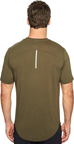 NEW BALANCE, Maglietta T-shirt mt73503247sprt pckt Tee