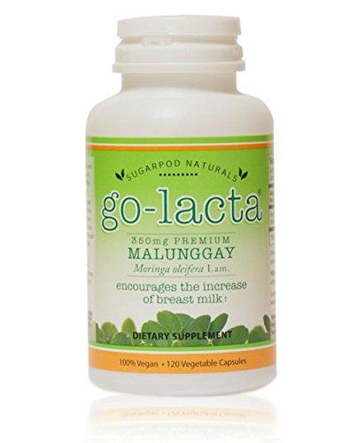 Go-Lacta Premium Malunggay Moringa
