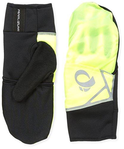 Pearl Izumi - Ride Shine Wind Mitt, Black, Large (Thermal Conductive Gloves compare prices)