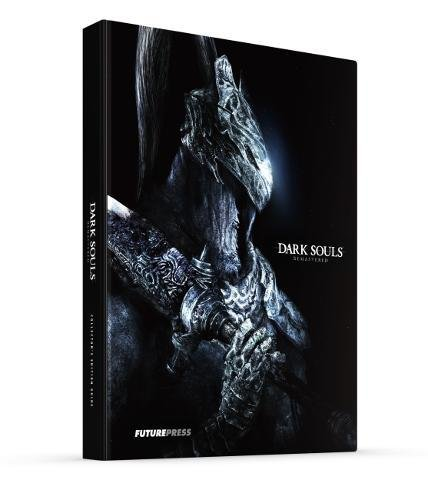 Dark Souls Remastered Collector's Edition Guide cover