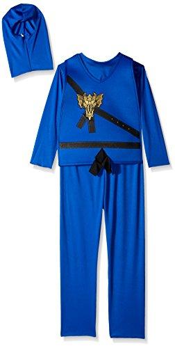 ninja suit for kids - 4