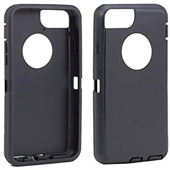 premium selection 9b011 46513 Amazon.com: Replacement TPE Silicone Skin for Otterbox Defender ...