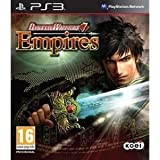 Dynasty Warriors 7: Empires (PS3) (UK IMPORT)