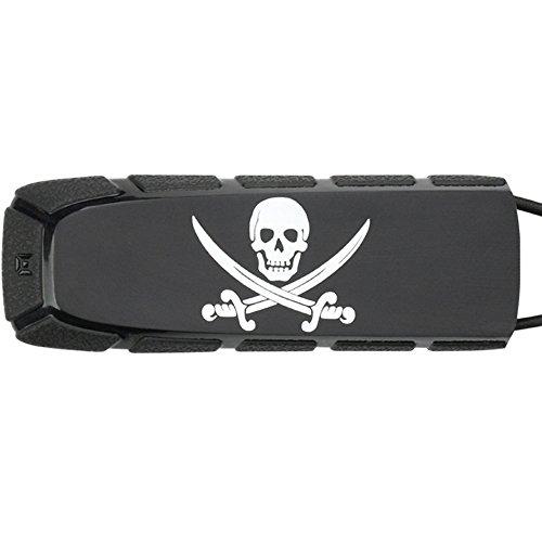 Exalt Paintball Bayonet Barrel Condom/Cover - Pirate Jolly Roger