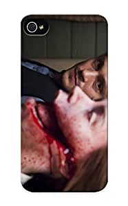 07955c8898 Case Cover Protector Series For Iphone 5/5s Hannibal Drama Horror Television Blood Dark Case For Lovers