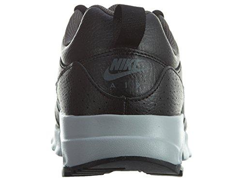Nike 858652-001, Zapatillas de Trail Running para Hombre Negro / (Black / Wolf Grey / Dark Grey)