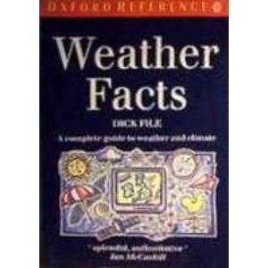 Weather Facts (Oxford Reference)