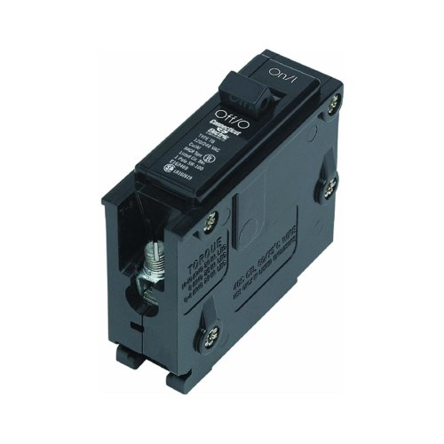 Interchangeable Packaged Breaker Circuit (Connecticut Electric ICBQ115 Interchangeable Packaged Circuit Breaker)