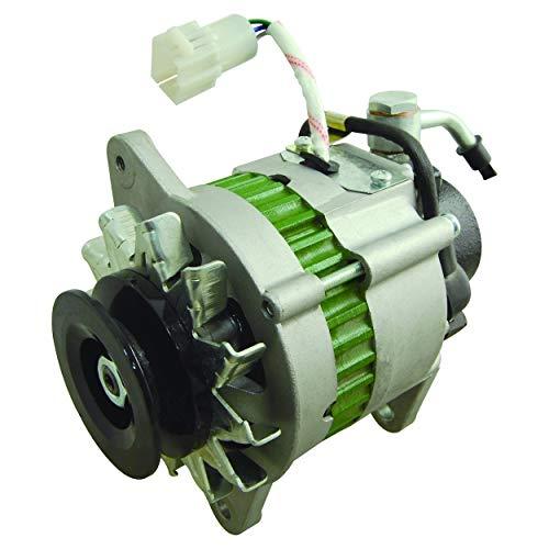 NEW Alternator Fits Chevrolet Luv 2.2L Isuzu Pickup 2.2L Trooper 2.2L Diesel 8944050440 8942469560 2-YEAR WARRANTY