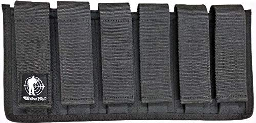 Tactical Pro Sports Six /6 Magazine Pouch 9mm 40 & 45