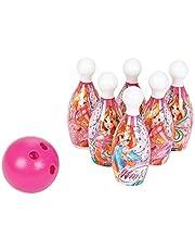 Pilsan Winx Midi Bowling