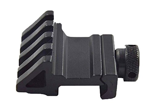 NcStar Weaver Style 45-Degree Offset Rail Mount (Ar 15 Handguard Weaver Rail)