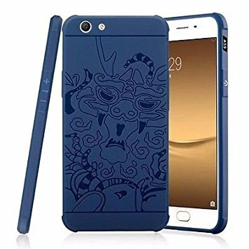 brand new 32d6d 3cf18 Case for Oppo F1s, Baseus Branded Soft Silicon Rubber: Amazon.in ...