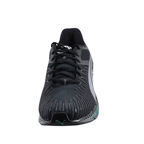 Puma Powertech Heldhaftige Hardloopschoenen Zwart