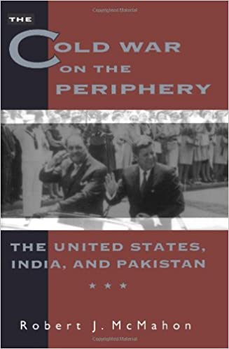 Book The Cold War on the Periphery