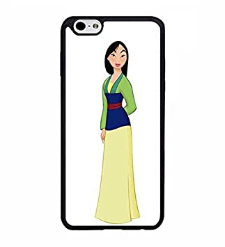 coque mulan iphone 6