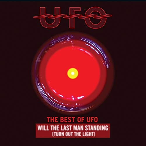 The Best of UFO:Will The Last Man Standing [Turn Out The Lights]