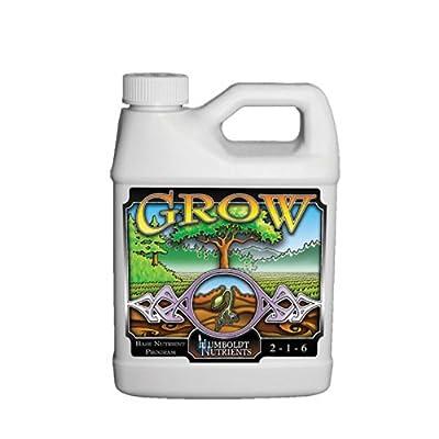 Humboldt Nutrients G405 Grow Germination Kit, 32-Ounce