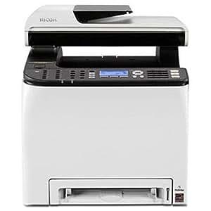 manual ricoh printer ca430 dn
