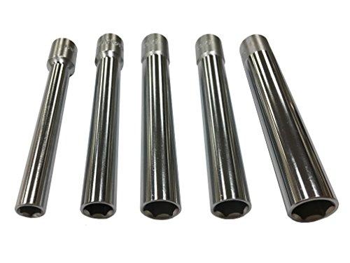 CTA Tools 1700 5 Piece Deep Metric Socket Set ()