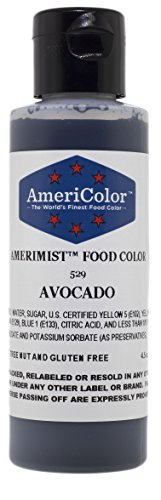 AmeriColor AmeriMist Airbrush Colour - Avocado