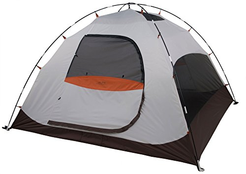 Alps Mountaineering Meramac 3 Person Tent Sage Rust