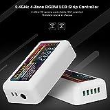 DC12V RGBW SMD5050 Led Strip Light RGB+White LED