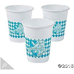 OKTOBERFEST CUPS- 25 PC