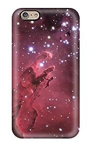Ideal ZippyDoritEduard Case Cover For Iphone 6(nebula), Protective Stylish Case