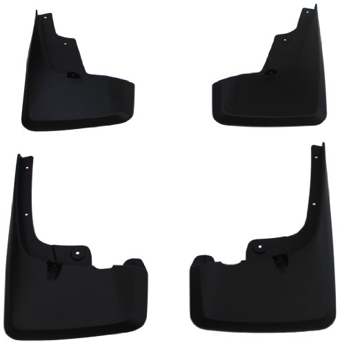 - Genuine Toyota Accessories PT769-89110 Mudguard