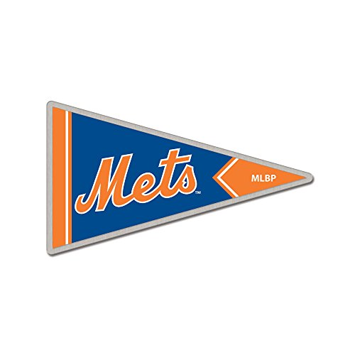 MLB New York Mets 26773014 Collector Pin Jewelry (New York Mets Jewelry)
