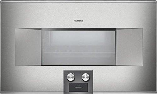 GAGGENAU 400 Series BS485611 30 Inch 1.7 cu. ft. Capacity