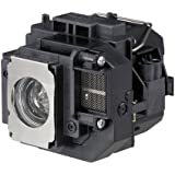 Epson H309A Replacement Projector Lamp bulb with Housing - High Quality Compatible Lamp