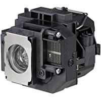 EPSON EX31 Projector Replacement Lamp with Housing