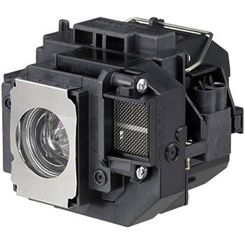 Amazon.com: EPSON PowerLite HC 705HD Projector Replacement Lamp ...