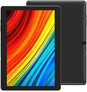 Voger PriorPad X100 10 inch Tablet, Tablet for Kids, 1080P IPS HD Display, Android 10.0, 2 GB RAM with 32GB Storage, Dual-WiFi Support, Kids Tablet, Bluetooth, GPS, Quad Core (Black)