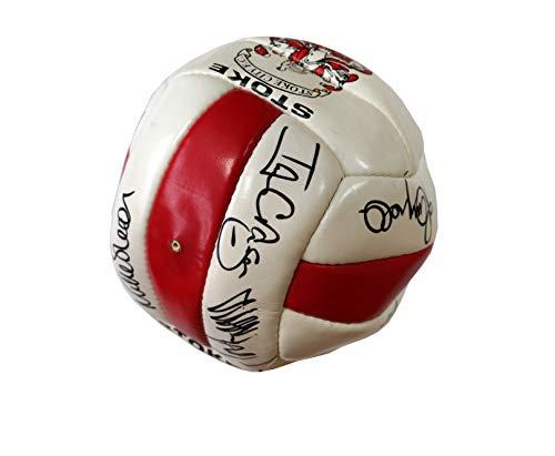 Stoke City F.C. Football - Ultra Rare