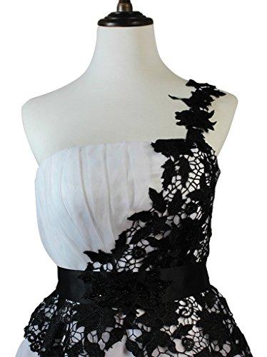 Drasawee - Robe - Asymétrique - Femme