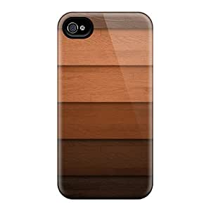 New Wood Cases Covers, Anti-scratch Mycase88 Phone Cases For Iphone 6